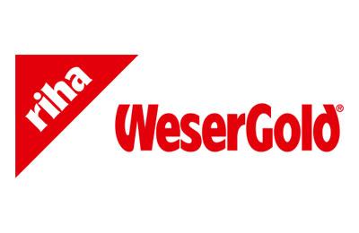 riha Wesergold
