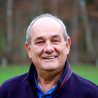 Werner Anhut | Golfclub Schaumburg