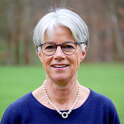 Christiane Bader | Golfclub Schaumburg