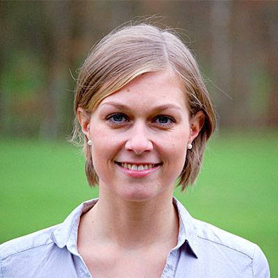 Sarah Dittrich Golfclub Schaumburg