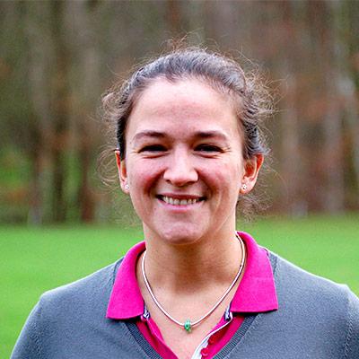 Myriam Dürring Golfclub Schaumburg
