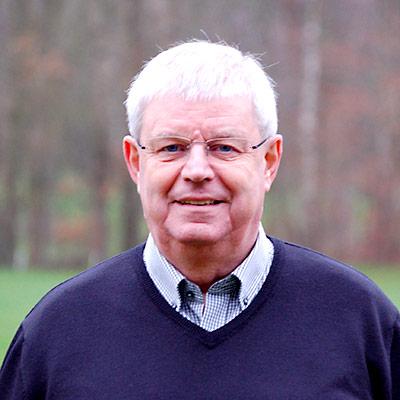 Hans-Heinrich Hahne | Präsident Golfclub Schaumburg