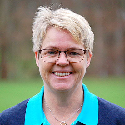 Steffi Kolbe Golfclub Schaumburg