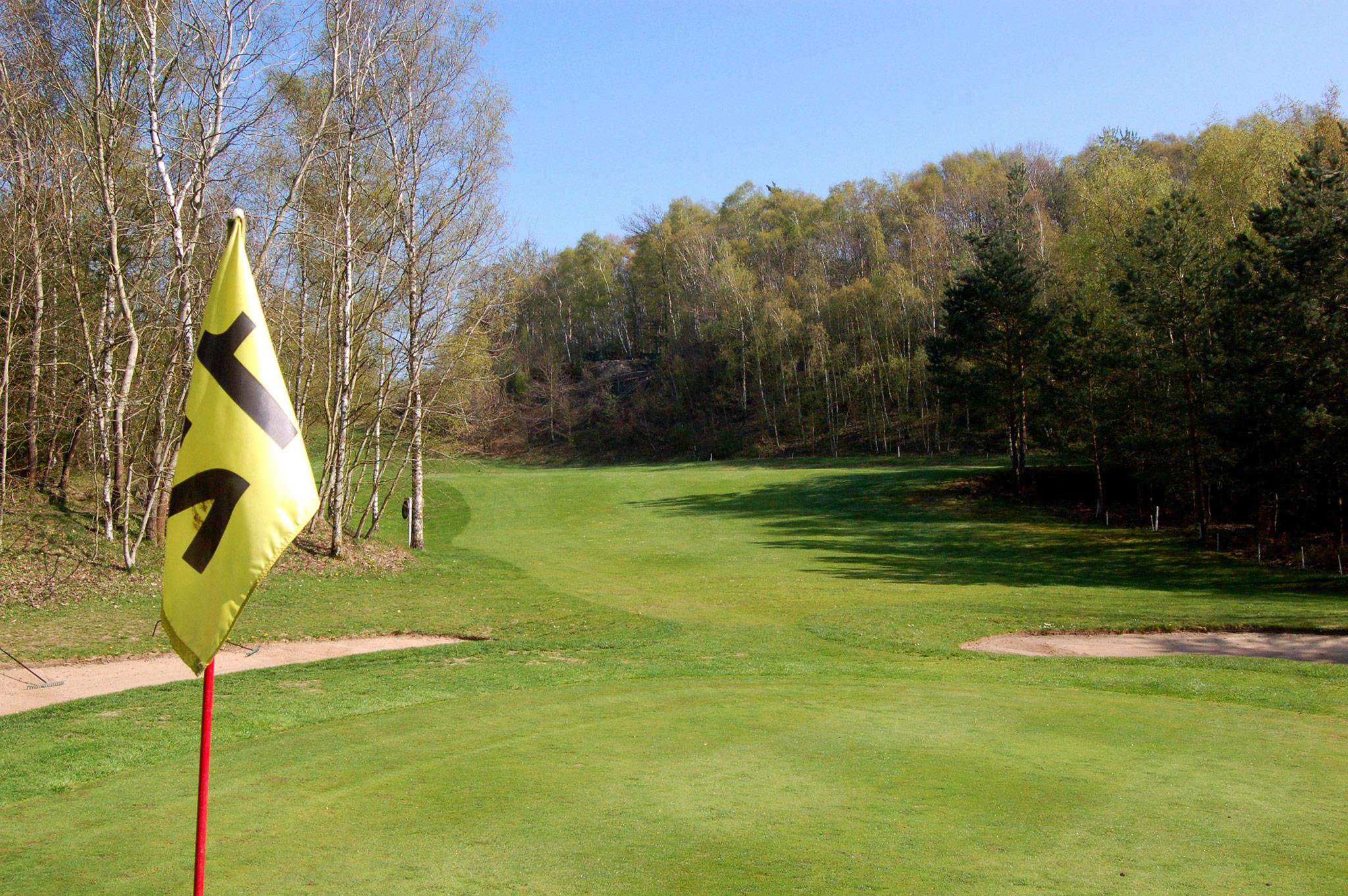 Golfplatz Obernkirchen