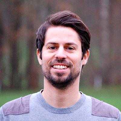 Matthias Kater | Golfclub Schaumburg