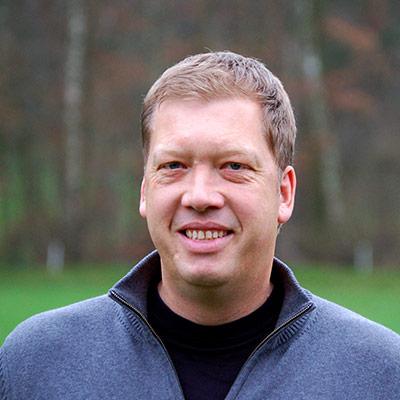 Jörg Paul | Golfclub Schaumburg