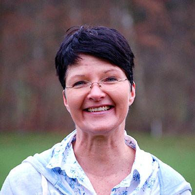 Claudia Pompe | Golfclub Schaumburg