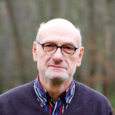 Werner Nickel | Vizepräsident Golfclub Schaumburg