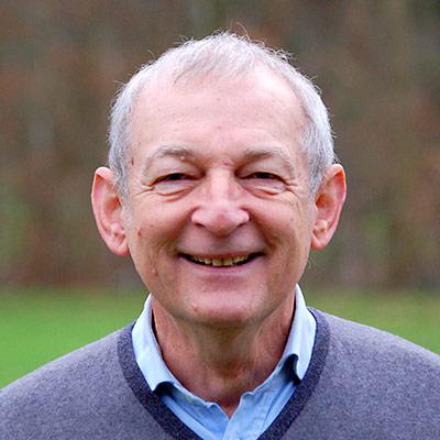 Dr. Klaus Kühn | Golfclub Schaumburg e.V.