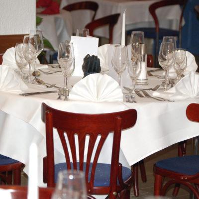 Gastronomie am Golfplatz Obernkirchen
