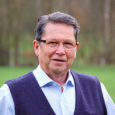 Manfred Hölzer | Golfclub Schaumburg Obernkirchen