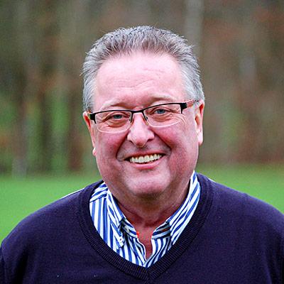 Joachim Tegtmeier | Golfclub Schaumburg Obernkirchen